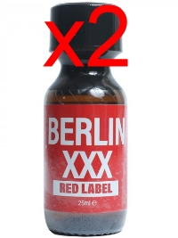 Berlin XXX Red Label Poppers.ee