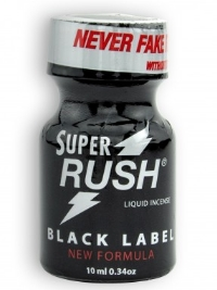 Super Rush Black Label Poppers.ee
