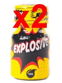Explosive Poppers Tallinn Eesti