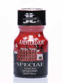 Amsterdam Special Poppers Tallinn Finland