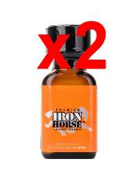 Iron Horse Poppers Shipping