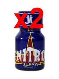 Nitro Supra Poppers Shop